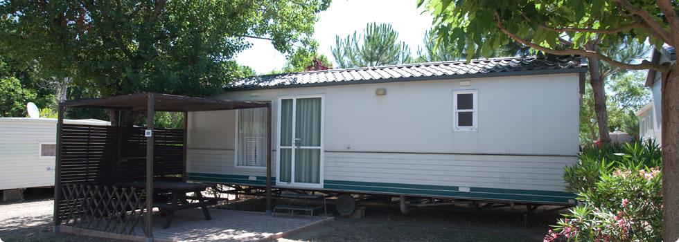 camping caravaning la gabinelle vermietung von mobilhomes. Black Bedroom Furniture Sets. Home Design Ideas